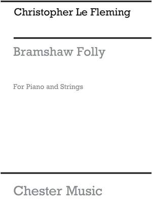 Christopher Le Fleming: Bramshaw Folly