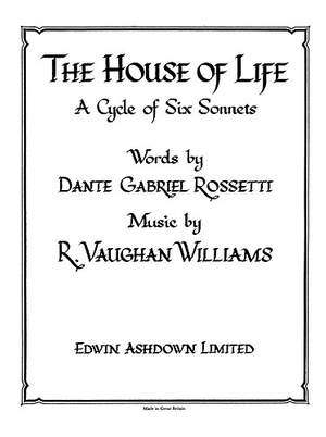 Ralph Vaughan Williams: The House Of Life