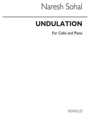 Naresh Sohal: Undulation