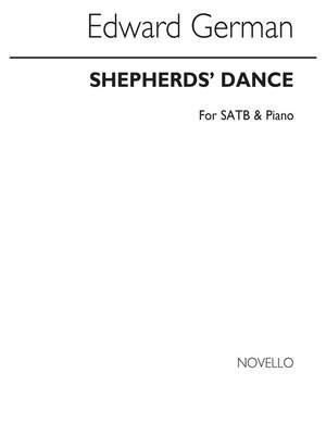 Edward German: Edward German Shepherds Dance