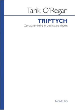 Tarik O'Regan: Triptych