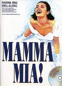 Benny Andersson_Stig Anderson: Mamma Mia Sing-Along