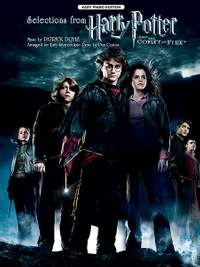 Patrick Doyle: Harry Potter and the Goblet of Fire™, Selections from