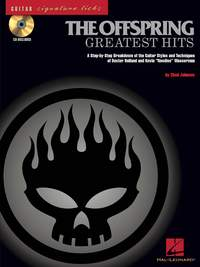 Chad Johnson: Greatest Hits - Guitar Signature Licks