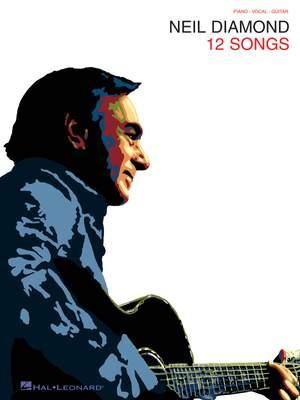 12 Songs Neil Diamond