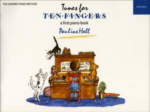 Hall, Pauline: Tunes for Ten Fingers