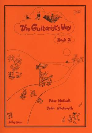 The Guitarist's Way Book 2