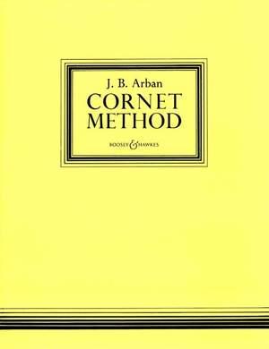 Jean-Baptiste Arban: Cornet Method Product Image