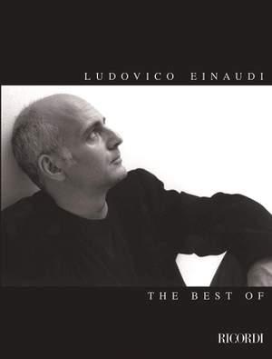 Ludovico Einaudi: The Best Of Ludovico Einaudi
