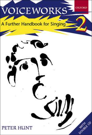 Voiceworks 2: A Further Handbook for Singing Product Image