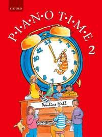 Hall, Pauline: Piano Time 2