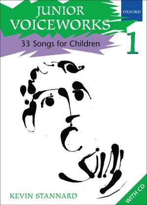 Junior Voiceworks 1