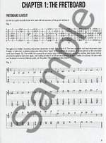 Hal Leonard Guitar Method - Music Theory Product Image