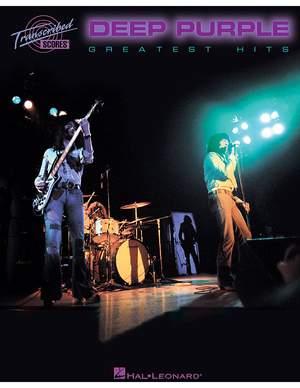 Deep Purple - Greatest Hits