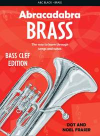 Abracadabra Brass Bass Clef