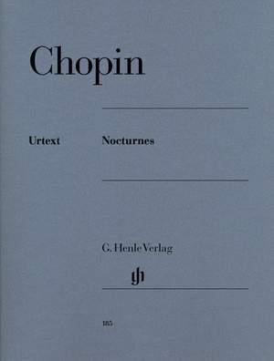 Chopin, F: Nocturnes