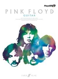 Pink Floyd - Guitar