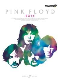Pink Floyd: Pink Floyd - Bass Guitar