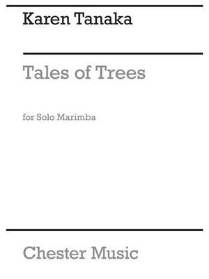 Karen Tanaka: Tales Of Trees