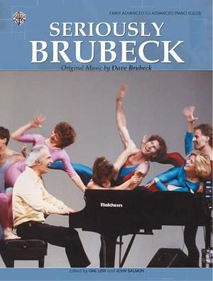 Dave Brubeck: Seriously Brubeck