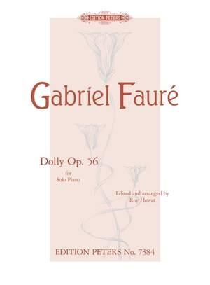 Fauré: Dolly Op.56