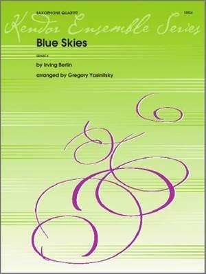 Berlin, I: Blue Skies