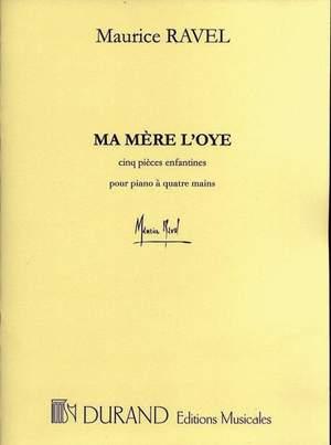 Maurice Ravel: Ma Mère L'Oye