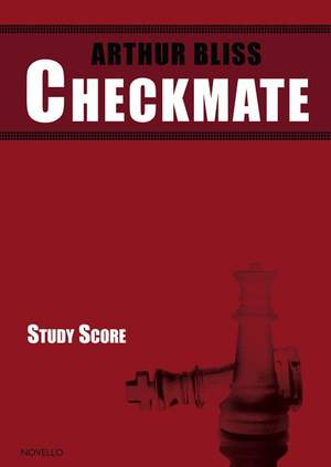Arthur Bliss: Checkmate - Complete