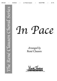 René Clausen: In Pace