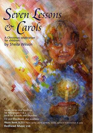 Sheila Wilson: 7 Lessons and Carols