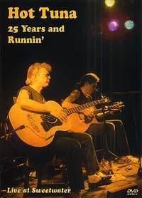 25 Years And Runnin'