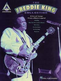 The Freddie King Collection