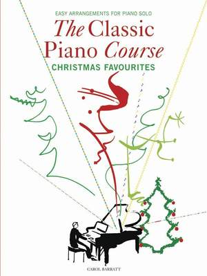 The Classical Piano Course - Christmas Favourites