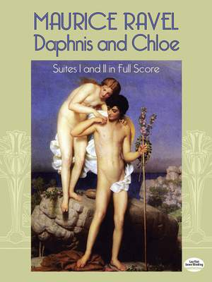 Maurice Ravel: Daphnis And Chloe - Suites I And II