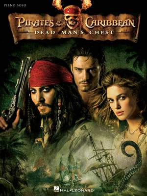 Hans Zimmer: Pirates of the caribbean - Dead Man's Chest
