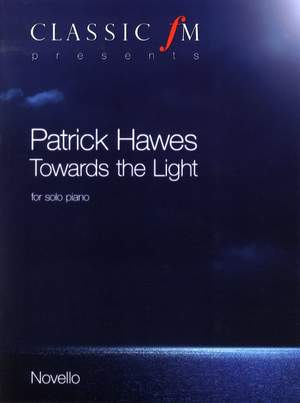 Patrick Hawes: Towards The Light Product Image
