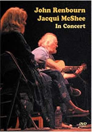 John Renbourn_Jacqui McShee: John Renbourn And Jacqui McShee In Concert