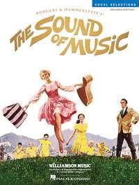 Oscar Hammerstein II_Richard Rodgers: The Sound of Music