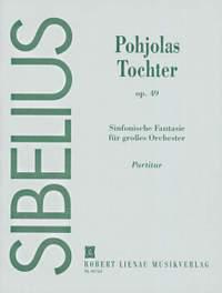 Jean Sibelius: Pohjolas Tochter Op.49