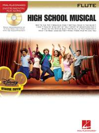 High School Musical - Selections (Flute)