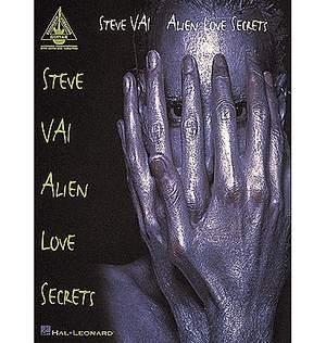 Steve Vai Alien Love Secrets