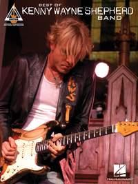 Best Of Kenny Wayne Shepherd Band