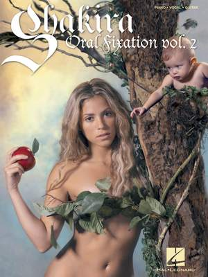 Shakira: Oral Fixation Vol. 2