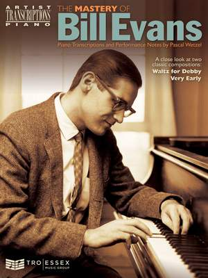 The Mastery Of Bill Evans Product Image