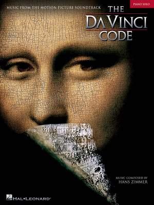 Hans Zimmer: Music From The Da Vinci Code