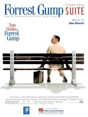 Alan Silvestri: Forrest Gump Suite (Piano)