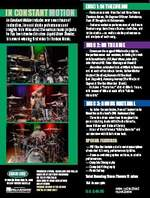 Mike Portnoy in Constant Motion Product Image