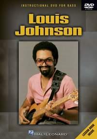 Louis Johnson