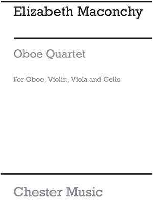 Elizabeth Maconchy: Oboe Quartet