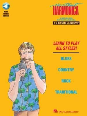 David McKelvy: Instant Harmonica